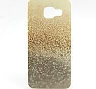woestijn patroon TPU Case voor Samsung Galaxy a5 (2016) / A3 (2016)