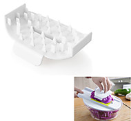 Kitchen Vegetables Cabbage Grater Security Protect Hands Peeler