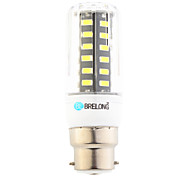 BREL0NG  B22 9W 42X5733 Warm White/Cool White LED Corn Light(1 PCS)