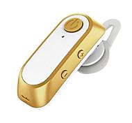 miniaudífonos bluetooth4.1 (gancho para la oreja) para el teléfono móvil (colores surtidos)