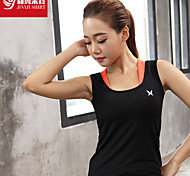 Women's Tank Sport Breathable / Sweat-wicking / Soft  Pilates / Fitness / Running-