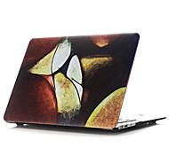 цветной рисунок ~ 30 стиль плоской оболочки для Macbook Air 11 '' / 13 ''