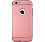 série nell jin ming coque de protection + support de voiture pour apple iphone 6 (6s iphone) de téléphone mobile