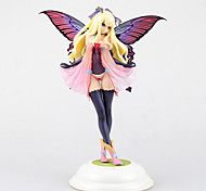 Butterfly Fairy Anime Action Figure Model Toy Doll Toy