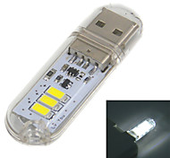 Luz de Lectura LED USB