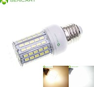 SENCART 4 x E27 B22 E14 GU10 10W 96 x 5630SMD 1200LM Warm White / Cool White Led Light Bulbs AC110 AC240V)