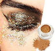 Red&Black® Eye Shadow Shimmer/Dry/Mineral Eyeshadow Powder Fine Diamond Colorful Bright Attractive Fairy makeup Eye Makeup