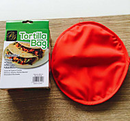 Kitchen Corn Tortilla Express Baked Cooking Bag Microwave Tools Gadgets
