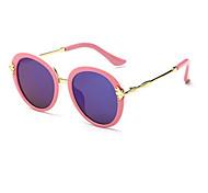 Women's Fashion 100% UV400 Round Sunglasses