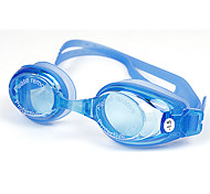 Swimming Goggles Unisex Anti-Fog / Waterproof Silica Gel PC Others Others