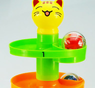 Plastic for Kids Below 3  Puzzle Toy