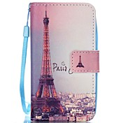 12 Styles Pattern Walllet PU Magnetic Leather Phone Full Body Case with Stand for Lenovo A319