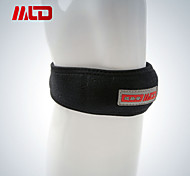 MLD Adjustable Breathable Nylon Magic Sticker knee Patella Brace