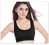 Sleeping Beauty Back Hollow Vest Sports Underwear Quick-drying Shock After Running Fitness Yoga Sports bra
