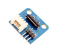 New DIY Angle Sensor Tilt Switch Module for Arduino with 3P/4P Port