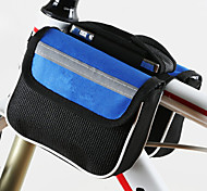 Bike Bag 2LBike Frame Bag Dust Proof / Skidproof / Shockproof / Wearable Bicycle Bag Polyester / Mesh Cycle Bag All Phones Cycling/Bike