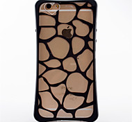 Random Pattern Phone Shell Hard Shell Pattern Trend For iPhone 6 / 6S