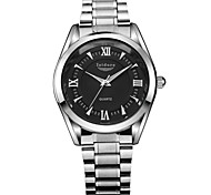 Men's Fashion Water Resistant Stainless Steel Wrist Watch