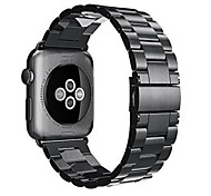 38mm 42mm Stainless Steel Replacement Strap Watch Band for Apple Watch iWatch