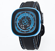 2016 New Arrival Unisex Wristwatch Sport Leisure Square Watch Case  Cheap Price Cool Watches Unique Watches
