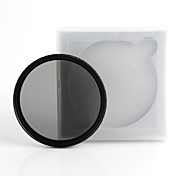 FOTGA Ultra Slim Fader Variable ND-MC Filter ND2 To ND400 62mm / 67mm / 72mm Neutral Density