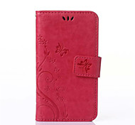 PU Leather Wallet Flip Pattern Case For Samsung Galaxy S3 Mini i8190