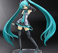 Vocaloid Altro PVC Figure Anime Azione Giocattoli di modello Doll Toy