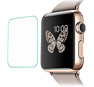 Tempered Glass Screen Protector For Apple Watch 38mm and Scratch Proof
