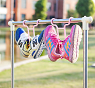Portable Practical Drying Shoe Rack
