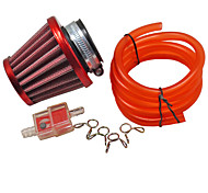 Modified Air Fuel Filter Hose Tube Line Set For Suzuki Dirt Pit Bike ATV 70-150cc