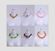 Wedding More Accessories For Barbie Doll Necklace For Girl's Doll Toy