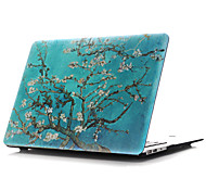 цветной рисунок ~ 27 стиль плоской оболочки для Macbook Air 11 '' / 13 ''