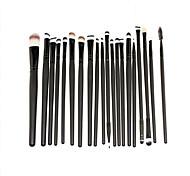 Professional Eye Brushes Set Eyeliner Eyeshading Blending Pencil Brush Makeup MAC Makeup Style