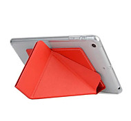 Smart Cover For Apple iPad 6 Transformer Smart Case For iPad 4/3/2 TPU Leather Case With Stand Funtion