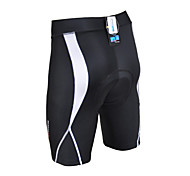 ACACIA Unisex Cycling Shorts / Bottoms Bike Summer / Spring Breathable / Quick Dry / Back Pocket / 3D Pad