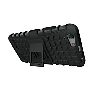 Armor Back Case Cell Phone Case with Stand for LENOVO K5