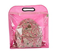 Transparent Storage Bag for Handbag(XL 48x53x12cm Assorted Color)