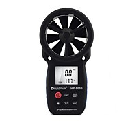 Digital Anemometer /Wind Speed Meter 0.3-30m/s with Back Light HP-866B