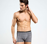 Jinfengtian Men's Modal Boxer Briefs 2/box - 3382