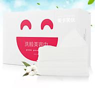 60PCS Cleansing Makeup Cotton Pad Pure Cotton