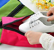 Con Tapa / Viaje-Textil-Bolsas de Almacenamiento