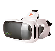 "RITECH 3plus Virtual Reality VR 3D Glasses for 4.7~6.0"" Phones"