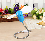 Snake USB Mini Fan Can Be Freely Bent