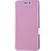 PU Leather Full Body Case for Lenovo A680 Mobile Phone