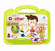 Play Medical Box Pretend Play Toys Diy Toys 3