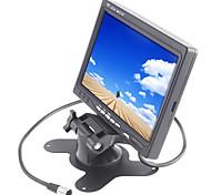 7 polegadas câmera monitor do carro TFT-LCD retrovisor de alta qualidade