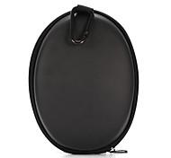 Classic Black PU Storage Case Headset Bag Box for Beats Studio 1.0 Headband Headphone 19*14*8cm