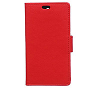 Flip Cover Wallet Style with Card Slot for Huawei Mate S Case Fashion Cass Grain Pattern Texture Case