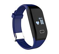 H3 Bracciale smart / Localizzatore di attività / Smart watch Monitoraggio frequenza cardiaca Bluetooth 4.0 iOS / Android