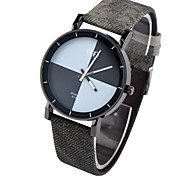 New Coming Watch The Fashion Trend of South Korea and Europe Leisure Contrast Color Fashion Belt Wristwatches